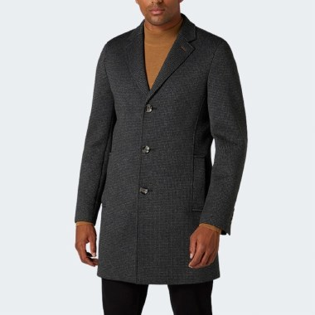 Raeburn Overcoat