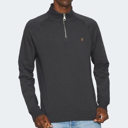 Jim 1/4 Zip Sweater