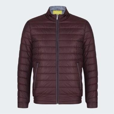 Berto Puffer Jacket
