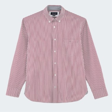 Cotton Gingham Shirt