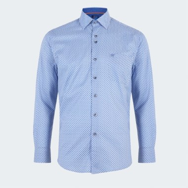 Tucker LS Shirt