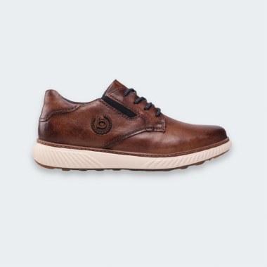 Craft Leather Shoe