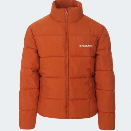 Dwight Wadded Coat