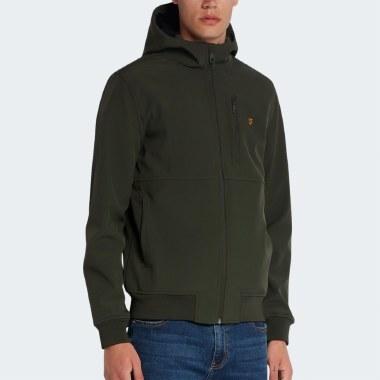 Rudd Softshell Jacket