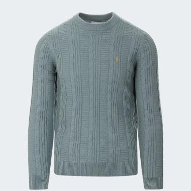 Butterick Crew Knit Sweater