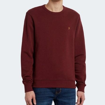 Tim Crew Sweater