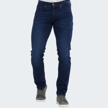 Braxten Straight Jeans