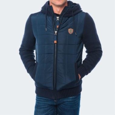 Cape Breton Jacket
