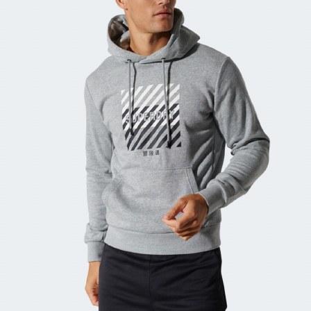 Training Core Sport Hood