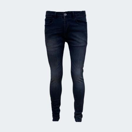 Venice Light-Wash Skinny-Stretch Jeans