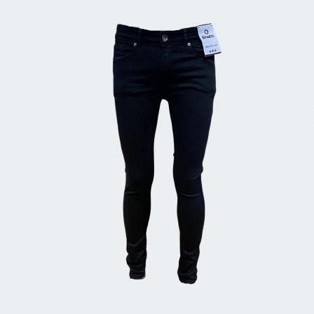 Super-Stretch Skinny Jeans