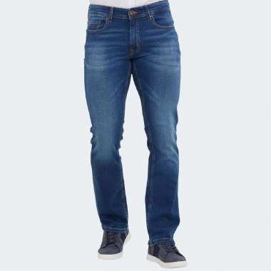 Fred Bootcut Jeans