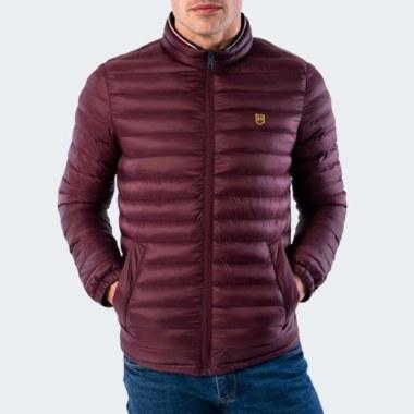 Ghindele Puffer Jacket