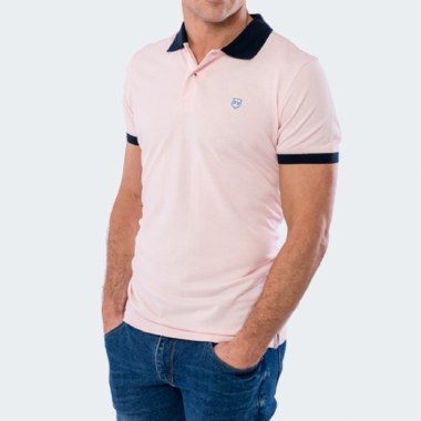 Hunslet Polo Shirt