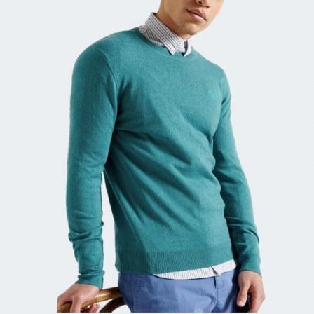 OL Crew-Neck Knit