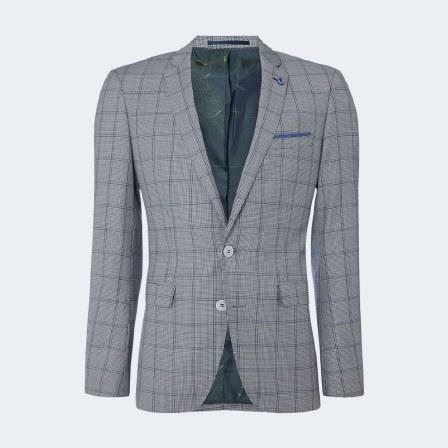 Lazio Mix-and-Match Jacket