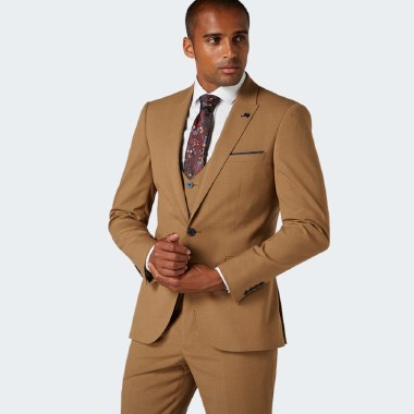 Lanito Two-Piece Suit