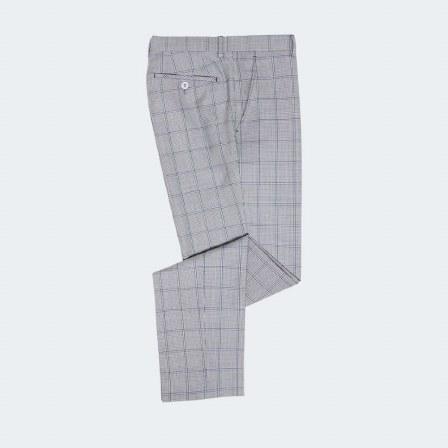 Lazio Mix & Match Trousers