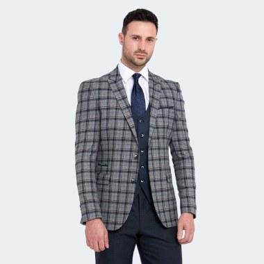 Leo Three-Piece Suit
