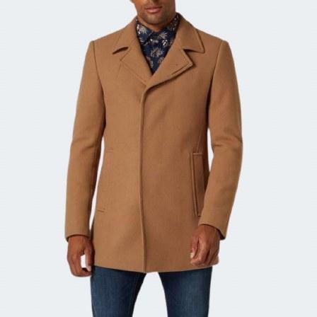 Lohmann Overcoat