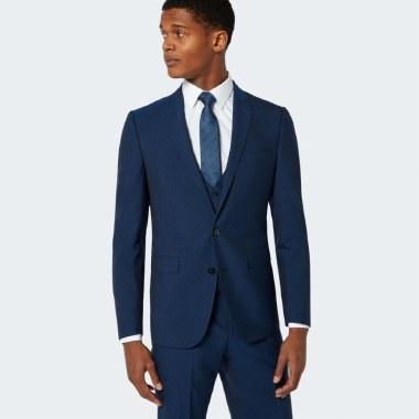 Luca Three-Piece Suit