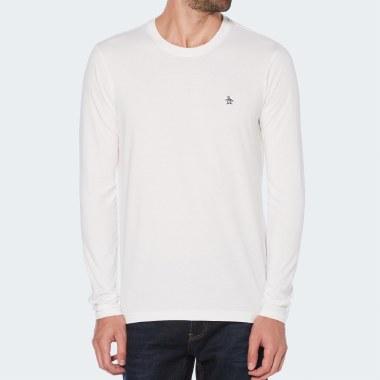 Pin Point Long Sleeve T-Shirt