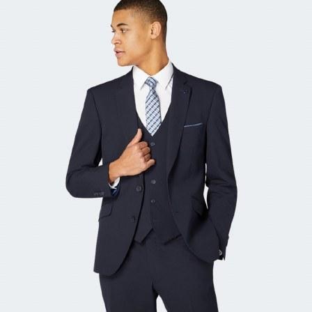 Palucci Three-Piece Suit