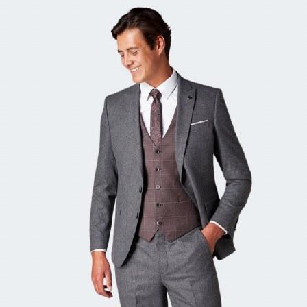Pablo Two-Piece Suit
