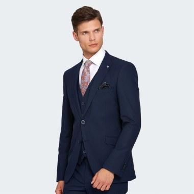 Jonny Regency Three-Piece Suit