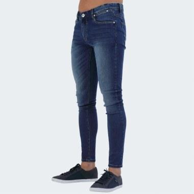 Saxon Skinny Jeans