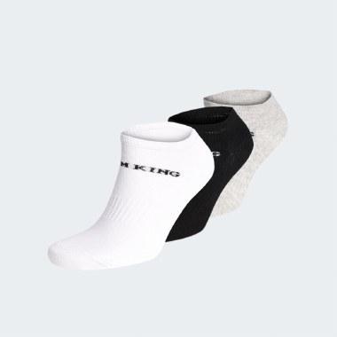 3-Pack Motion Trainer Liner Socks