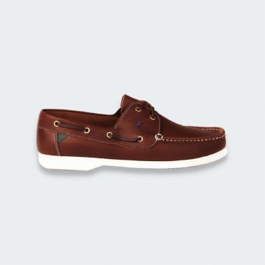 Dubarry Admiral Deck Shoes