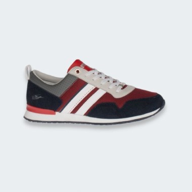 Templeton Shoe