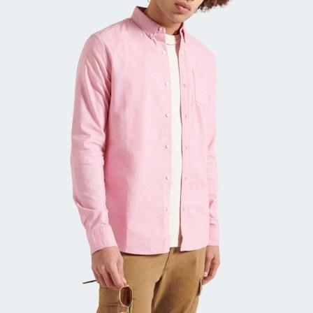LS Classic University Oxford Shirt