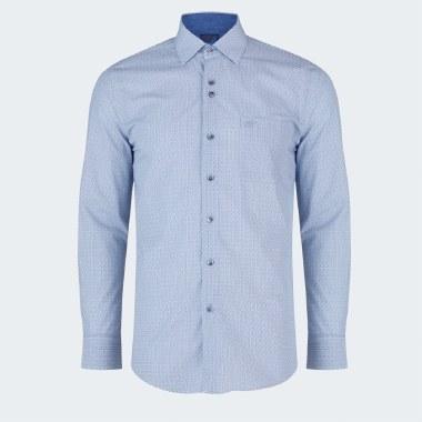 Wyatt LS Shirt