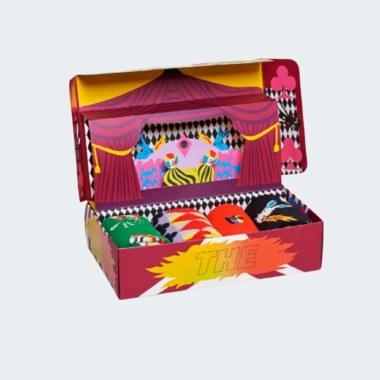 4-Pack Circus Gift Set