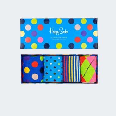 4-Pack Classic Multi-Colour Gift Set