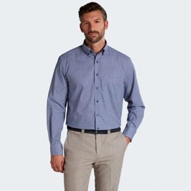 Modern Fit Formal Shirt thumbnail
