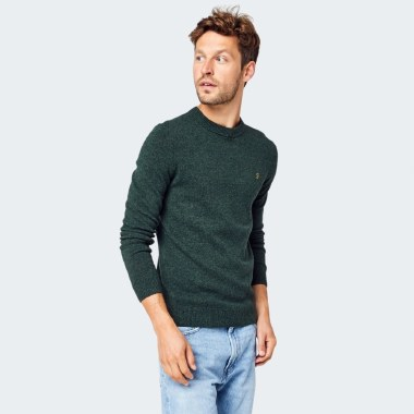 Birchall Knit Sweater thumbnail