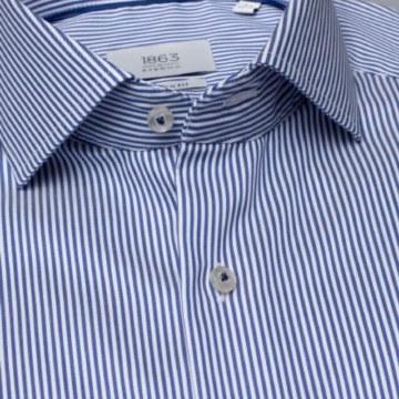1863 Stripe Shirt thumbnail