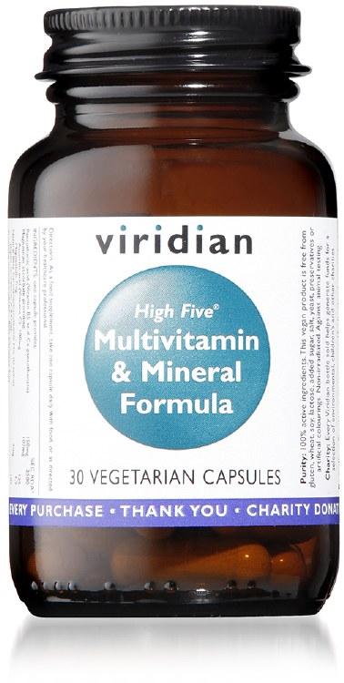 HIGH FIVE Multivitamin