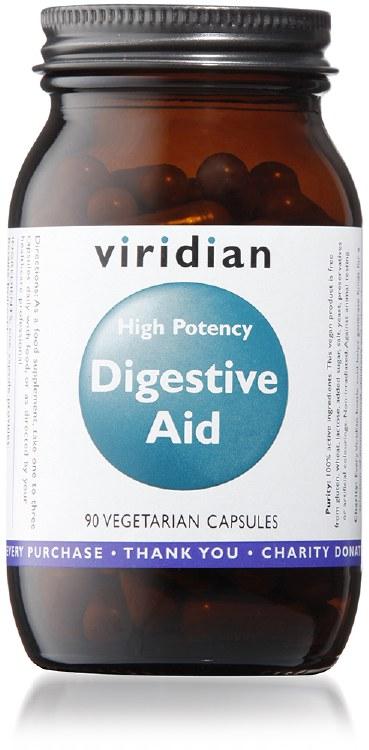 High Potency Digestive Aid