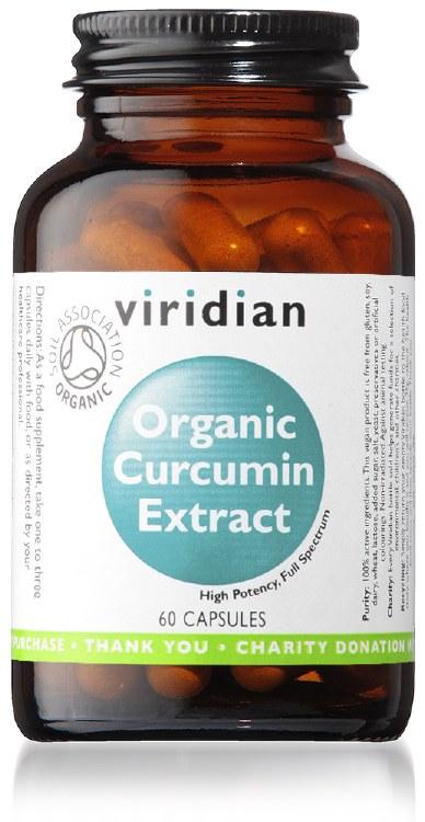 Org Curcumin Ext