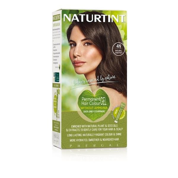 4N NATURAL C/NUT INTENSE 155ML