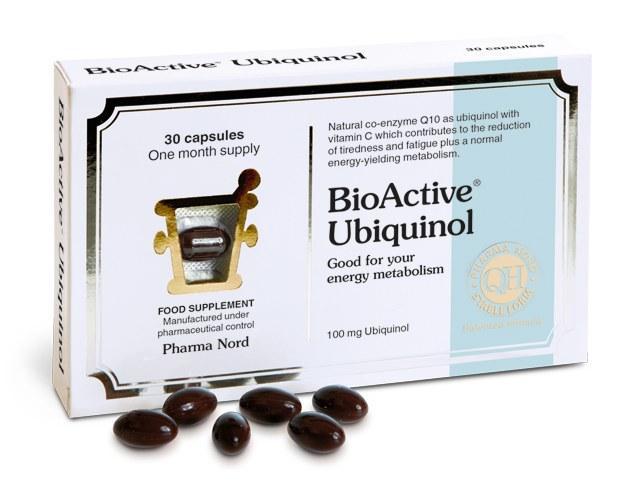 Active Q10 (Formerly Ubiquinol