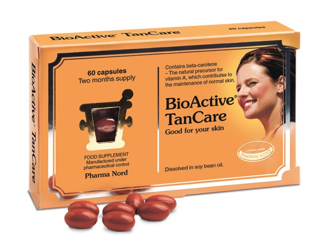 TanCare  Pharma Nord