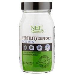 Advanced Fertility for Men