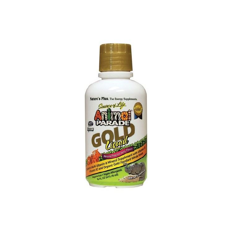 AP GOLD LIQUID 16 OZ