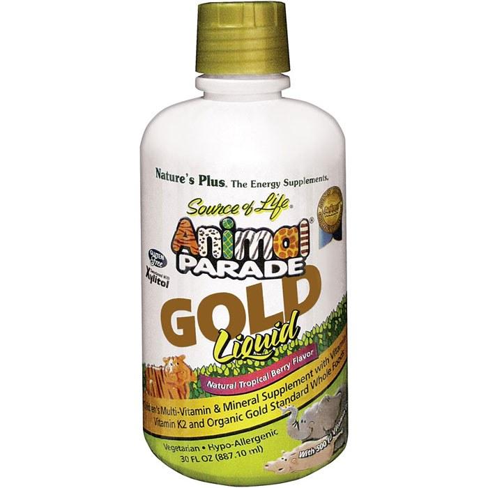 AP GOLD LIQUID 30 OZ