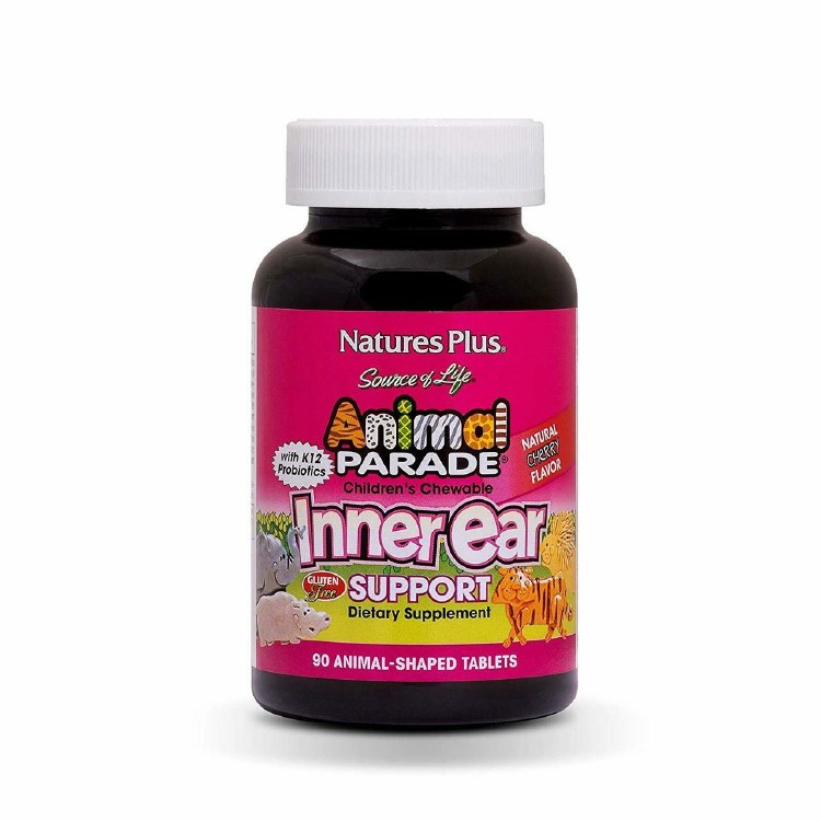 AP INNER EAR SUPPORT CHEWABLE